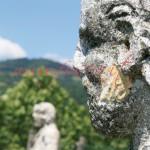 Custodi di pietra